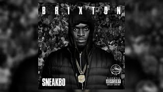 Sneakbo - Brixton (Album) 2018 #Exclusive #Preview   MusicExclusive