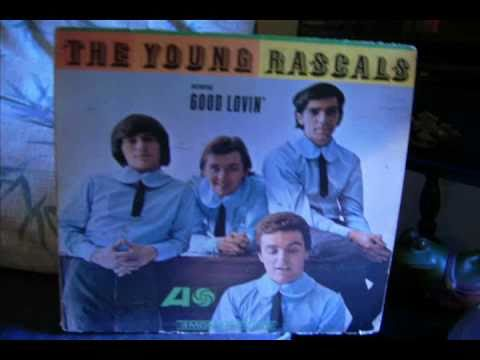 the-young-rascals-in-the-midnight-hour-lp-1966-cletus-hunnicutt