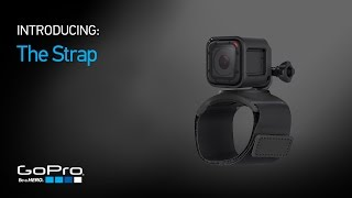 GoPro: Introducing The Strap