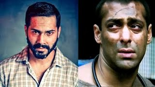 Varun Dhawan's 'Badlapur' Look Inspired By Salman Khan's 'Tere Naam' Character