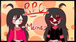 RPG -MEME-