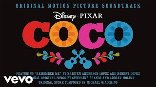"Michael Giacchino - For Whom the Bell Tolls (From ""Coco""/Audio Only)"