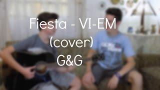 Fiesta - VI-EM (cover) G&G