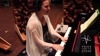 Amy Lee - Speak to Me (Voice From the Stone Soundtrack) (Sneak Peek)