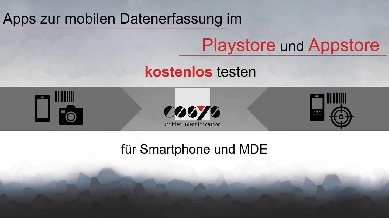 POS Filialverwaltung mit der COSYS Retail Management App | COSYS POS Non Food Demo