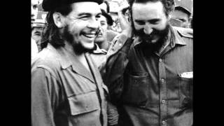 La Cancion del elegido Homenaje al Che Guevara .