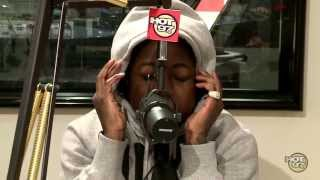 Ace Hood Freestyles on Funk Flex Pt.2