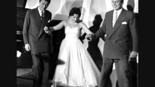 Natasza Zylska - Kasztany (1956)