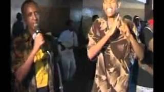 Badru Umar - Oromiyaa (Oromo Music)