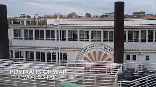 "Portraits of War ""The World's Fair"" ( Official Music Video )"