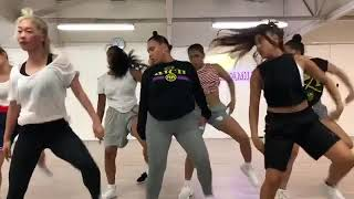 Request Dance Crew 2019 · Mr Eazy - Overload