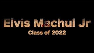 Elvis Machul Jr's Workout Video