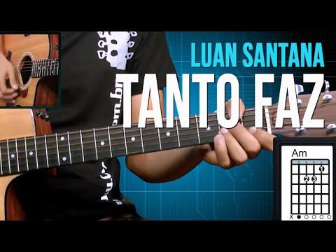 Luan Santana - Tanto Faz