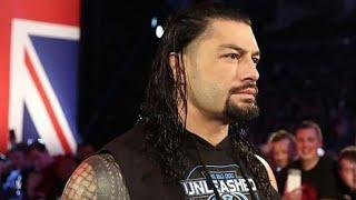 WWWE .Raw.2018 Roman Reing