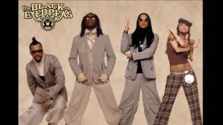 The Black Eyed Peas   Pump It