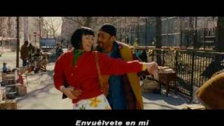 I'll Cover You (RENT The Movie) - spanish subs