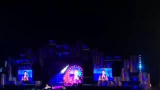 Killer queen - Queen + Adam Lambert en Rock in Rio 2015