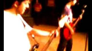 Sismica! - Fim De Semana (Itapuí 11/10/08)