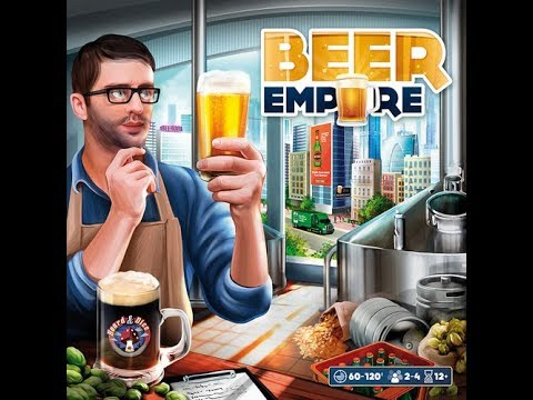 Reseña Beer Empire