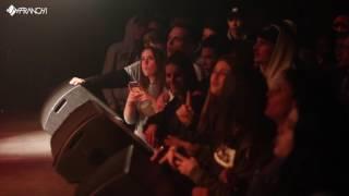 ALADIN 135 en concert à l'Affranchi (Marseille) - 2017