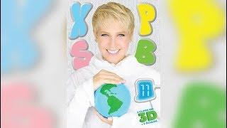 MENU DVD • Xuxa Só Para Baixinhos 11