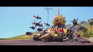 GRU - O MALDISPOSTO 3 Trailer dobrado em português #2