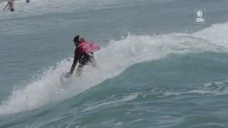 8th April 2017 Caparica Primavera Surf Fest Highlights