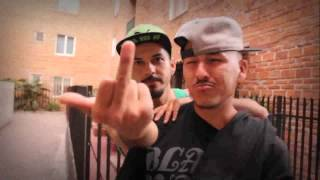 Push el Asesino Feat PPKachorro   Los Hijos De La Calle   Video Oficial   HD1
