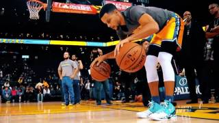 Stephen Curry Highlights| Big Sean- Moves