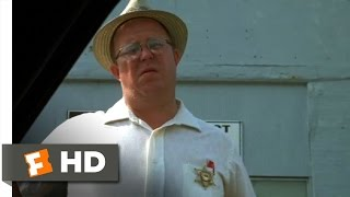 White Lightning (5/11) Movie CLIP - Sheriff J.C. Connors (1973) HD