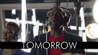 Carvin Winans - Tomorrow | On Sessions X