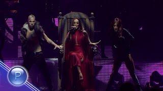 GLORIA - BEZSANIE ISOMNIA / Глория - Безсъние Insomnia, LIVE 2015