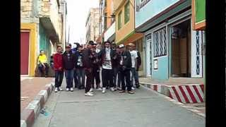 mc dago ♫Movimiento Cultural♪