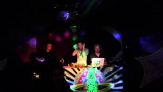 Casa Show live @ kingdom club - sion (switzerland)