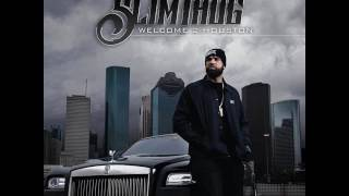 Slim Thug - King & The Boss (ft. Z-Ro) [2017]