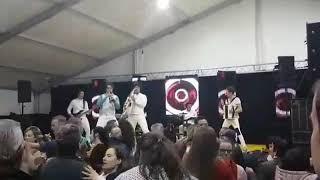 Delfim Junior ymperio show sempre em grande