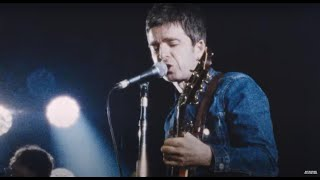 Noel Gallagher's High Flying Birds 'Lock All The Doors' (Live At The Dome, 2nd Feb. 2015)