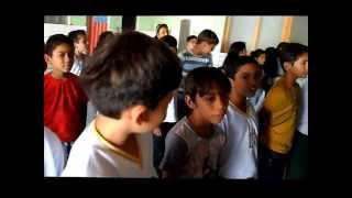 Hino da Escola Marta Bezerra