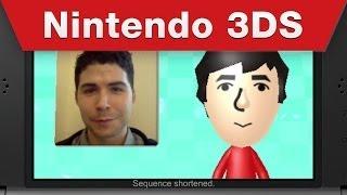 Nintendo 3DS - New Owner's Guide: Mii Maker