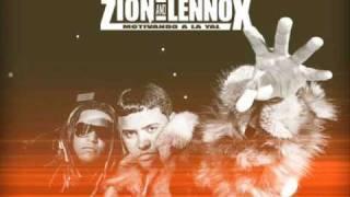 Zion & Lennox - Me Gustaria / Esa Nena / La Tentación ★☆ (Motivando a la Yal) ★☆