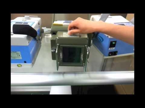 Taşınabilir Şarjlı Röntgen Cihazı ve Dijital Görüntüleme Sistemi