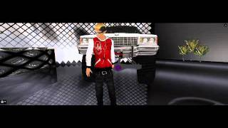 YG - Bitches Aint Shit ft. Tyga & Nipsey Hussle (IMVU)