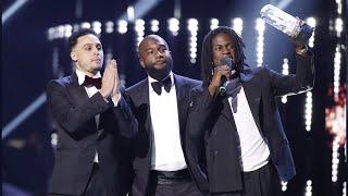 Daniel Caesar Wins R&B/Soul Recording of the Year | The 2018 JUNO Awards