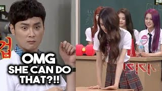 8 Blackpink's Hidden Talents, Are You AMAZED? | BLACKPINK FUNNY MOMENTS width=