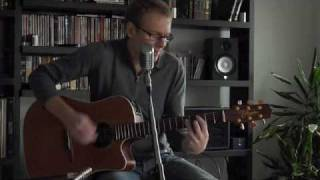 Live Acoustic - The Man Who Sold The World (D. Bowie/ Nirvana cover)