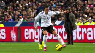 Fifa World Cup Brazil 2014 (OFFICIAL VIDEO SONG: ANNEE' - BESAME)