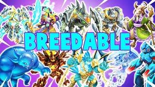 How to breed legendary monster videos / InfiniTube