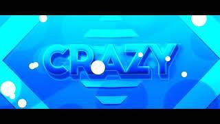 🌟Fan Intro #2 for CRAZY VFX👉[Muy simple? :v]🌟//Hago intros 2d gratis!