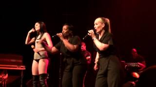 Jessie J - Calling All Hearts (live)