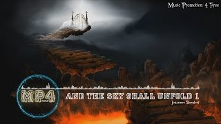 And The Sky Shall Unfold 1 by Johannes Bornlöf - [Build Music]